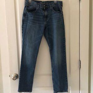 Men's jeans 30x30